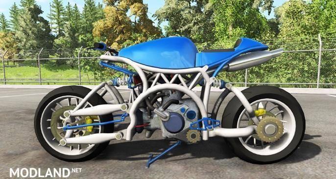 Sport Bike v 0.5 [0.8.0]